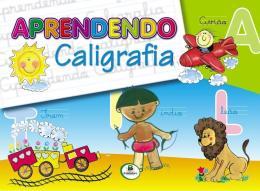 APRENDENDO CALIGRAFIA