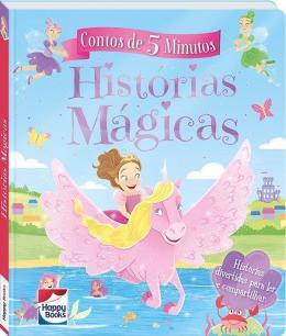 CONTOS DE 5 MINUTOS: HISTORIAS MAGICAS