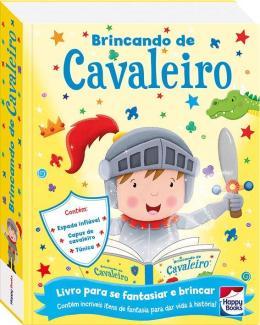 FAZENDO A FESTA I! BRINCANDO DE CAVALEIRO