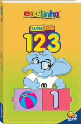 SUPERJANELAS: 123