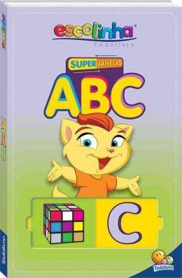 SUPERJANELAS: ABC