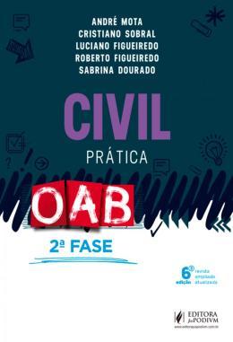 CIVIL - PRATICA - 6ª ED