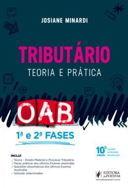 TRIBUTARIO - TEORIA E PRATICA - 10ª ED