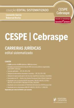 CESPE - CEBRASPE