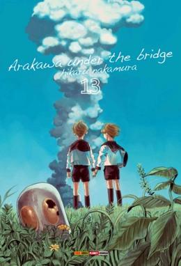 ARAKAWA UNDER THE BRIDGE - VOL. 13