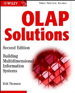 OLAP SOLUTIONS