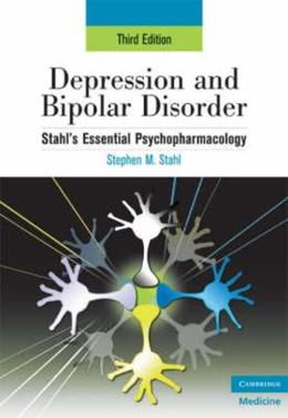 DEPRESSION AND BIPOLAR DISORDER - 3RD ED