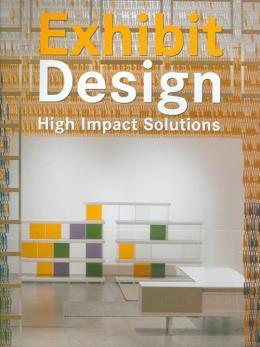 EXHIBIT DESIGN - HIGH IMPACT SOLUTIONS