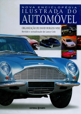 NOVA ENCICLOPEDIA ILUSTRADA DO AUTOMOVEL