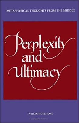PERPLEXITY AND ULTIMACY