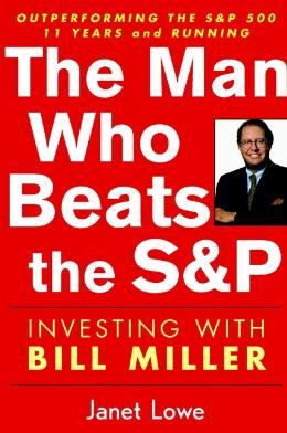 THE MAN WHO BEATS THE S&P