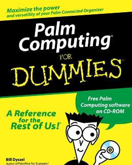PALM COMPUTING FOR DUMMIES