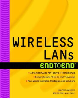 WIRELESS LANS