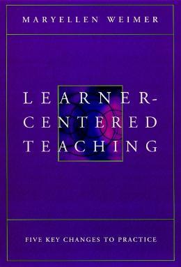 LEARNER CENTERED TEACHING