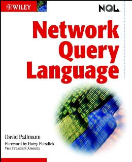 NETWORK QUERY LANGUAGE (NQL)