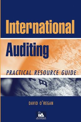 INTERNATIONAL AUDITING