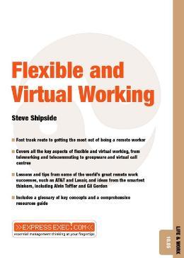 FLEXIBLE & VIRTUAL WORKING