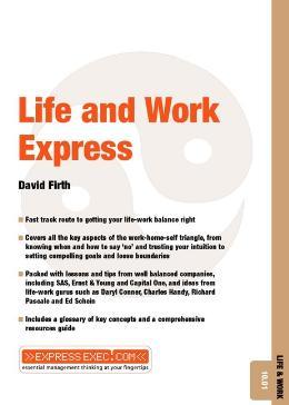 LIFE & WORK EXPRESS