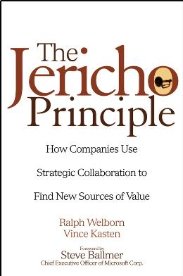 THE JERICHO PRINCIPLE