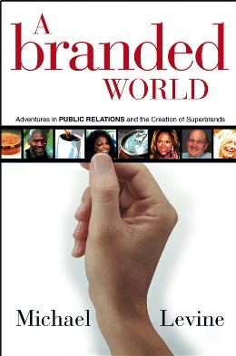 BRANDED WORLD, A
