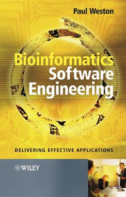 BIOINFORMATICS SOFTWARE ENGINEERING