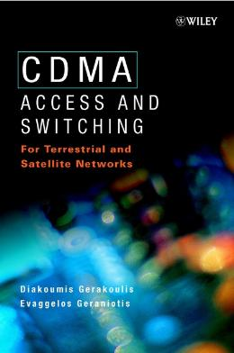 CDMA: ACCESS AND SWITCHING