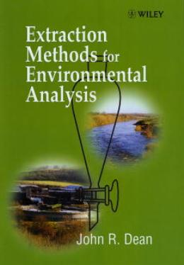 EXTRACTION METHODS FOR ENVIRONMENTAL ANALYSIS