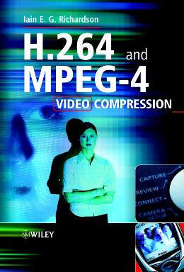 H.264 AND MPEG 4 VIDEO COMPRESSION