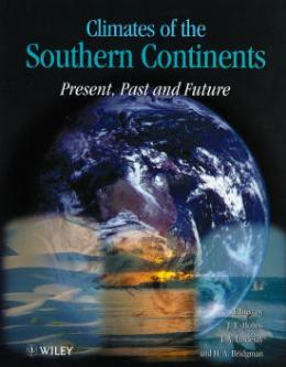 CLIMATES OF THE SOUTHERN CONTINENTS