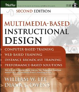 MULTIMEDIA BASED INSTRUCTIONAL DESIGN