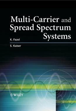 MULTI CARRIER AND SPREAD SPECTRUM SYSTEMS