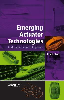 EMERGING ACTUATOR TECHNOLOGIES