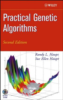 PRACTICAL GENETIC ALGORITHMS