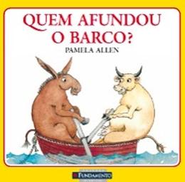 QUEM AFUNDOU O BARCO?