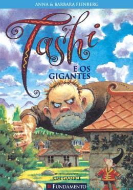 TASHI 02   E OS GIGANTES
