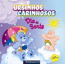 URSINHOS CARINHOSOS   DIA DE SORTE