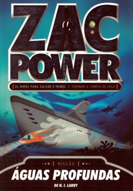 ZAC POWER 02 - AGUAS PROFUNDAS