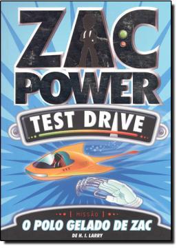 TEST DRIVE 03 - O POLO GELADO DE ZAC