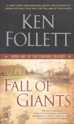 FALL OF GIANTS - POCKET