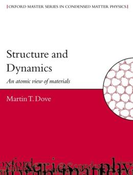 STRUCTURE AND DYNAMICS ATOMIC VIEW