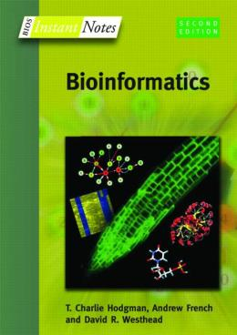 BIOINFORMATICS - 2ND ED