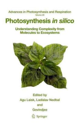 PHOTOSYNTHESIS IN SILICO - UNDERSTANDING COMPLEXITY FROM LEAVES TO ECOSYSTEMS