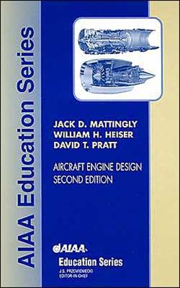 AIRCRAFT ENGINE DESIGN - 2ND ED
