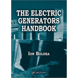 THE ELECTRIC GENERATORS HANDBOOK