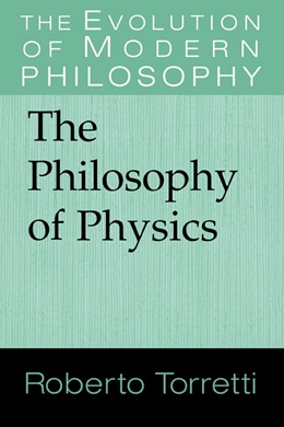 PHILOSOPHY OF PHYSICS, THE