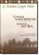 CONTOS GAUCHESCOS E LENDAS DO SUL (ED. REVISTA)