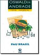 PAU BRASIL (ED. REVISTA)