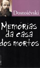 MEMORIAS DA CASA DOS MORTOS - POCKET