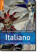 ITALIANO - GUIA DE CONVERSACAO ROUGH GUIDE