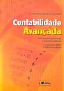 CONTABILIDADE AVANCADA - PARA CURSOS DE GRADUACAO